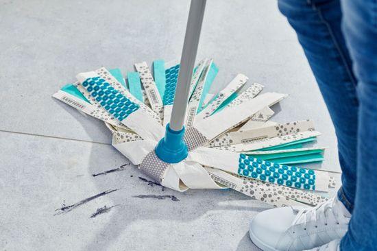 Leifheit komplet za čiščenje tal Set Power mop, 3v1