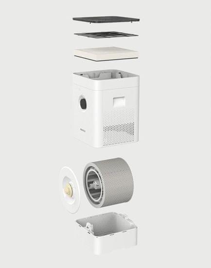 Boneco nawilżacz powietrza H300 Hybrid 2w1