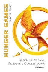 Collinsová Suzanne: Hunger Games 1 - Aréna smrti (speciální vydání)