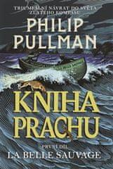 Pullman Philip: Kniha prachu 1