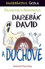 Simonová Francesca: Darebák David a duchové