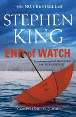 King Stephen: End of Watch