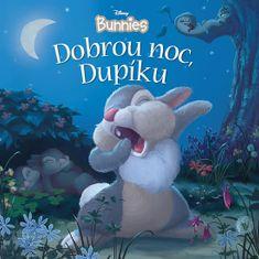 Disney Bunnies - Dobrou noc, Dupíku