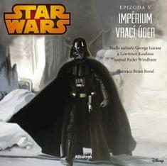 Windham Ryder: Star Wars - Impérium vrací úder (ilustrované vydání)