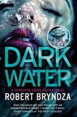 Bryndza Robert: Dark Water