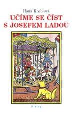 Kneblová Hana: Učíme se číst s Josefem Ladou