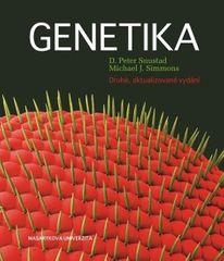 Snustad Peter D., Simmons Michael J.,: Genetika