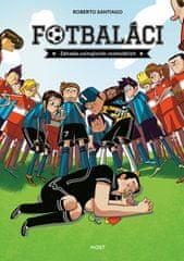 Santiago Roberto: Fotbaláci 1 - Záhada usínajících rozhodčí