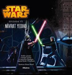 Windham Ryder: Star Wars - Návrat Jediho (ilustrované vydání)