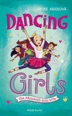 Abidiová Heike: Dancing Girls - Ida překročí svůj stín