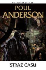 Anderson Poul: Stráž času