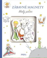 de Saint-Exupéry Antoine, Rhauderwieková: Malý princ