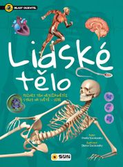 Socolovsky Gisela: Lidské tělo - Mladý objevitel