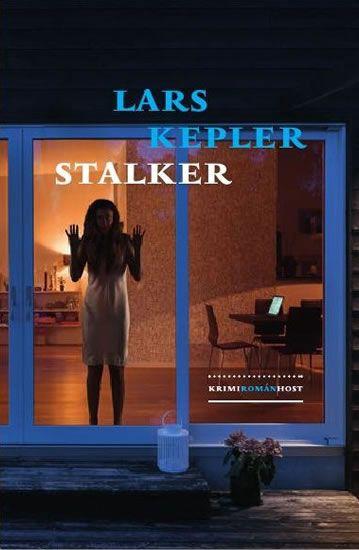 Kepler Lars: Stalker