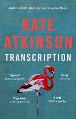 Atkinsonová Kate: Transcription