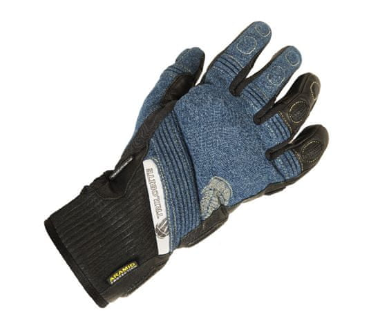 TRILOBITE rukavice 1840 Parado blue