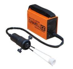 Dawell Invertorový indukčný ohrev DAWELL DHI-15