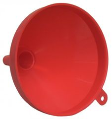 MATO Plastový lievik bez sitka (priemer 235 mm)