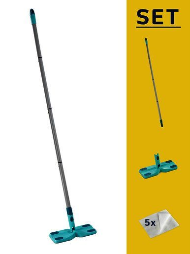 Leifheit Set Clean & Away