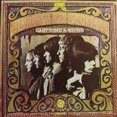 Buffalo Springfield: Last Time Around - LP