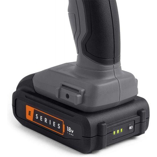 VonHaus E-Series baterija, 18 V, 1,5 Ah (3500161)