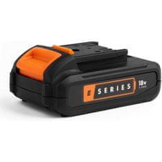 VonHaus E-Series baterija, 18 V, 2,0 Ah (3500162)