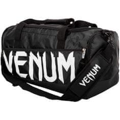 VENUM Sportovní taška VENUM SPARRING SPORT - černo/bílá