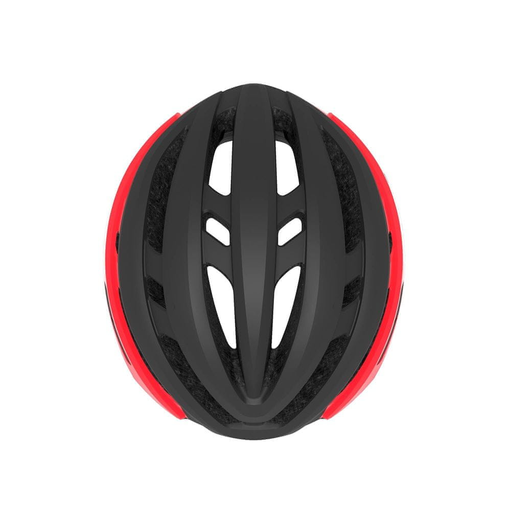 Giro Agilis Mat Black/Bright Red L