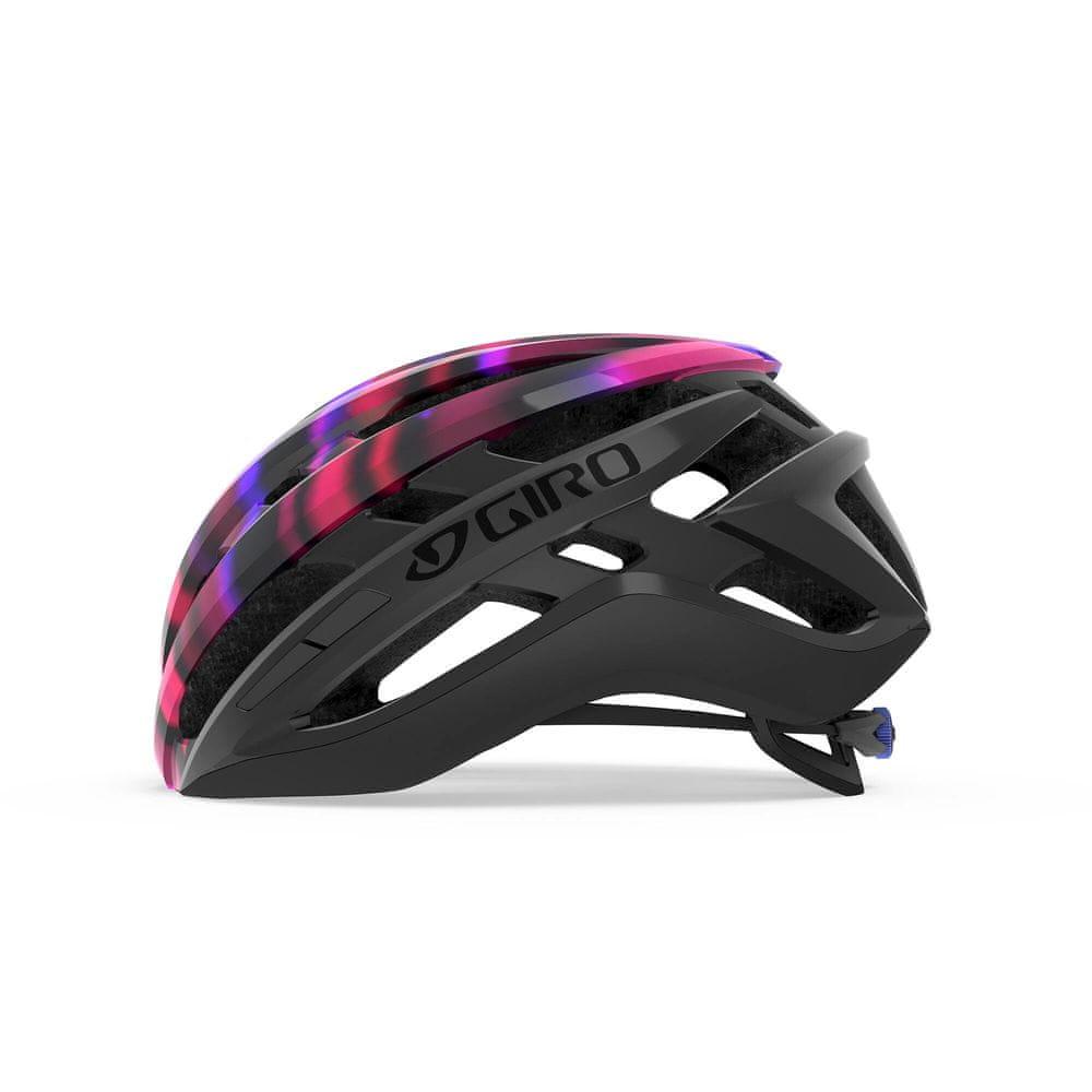 Giro Agilis W Mat Black/Electric Purple S