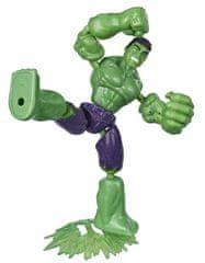Avengers Bend and Flex Hulk figura