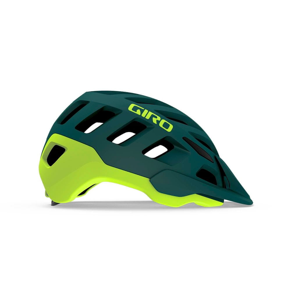 Giro Radix Mat True Spruce/Citron M