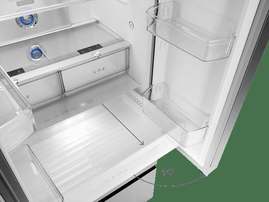 Concept americká lednička LA6983ss