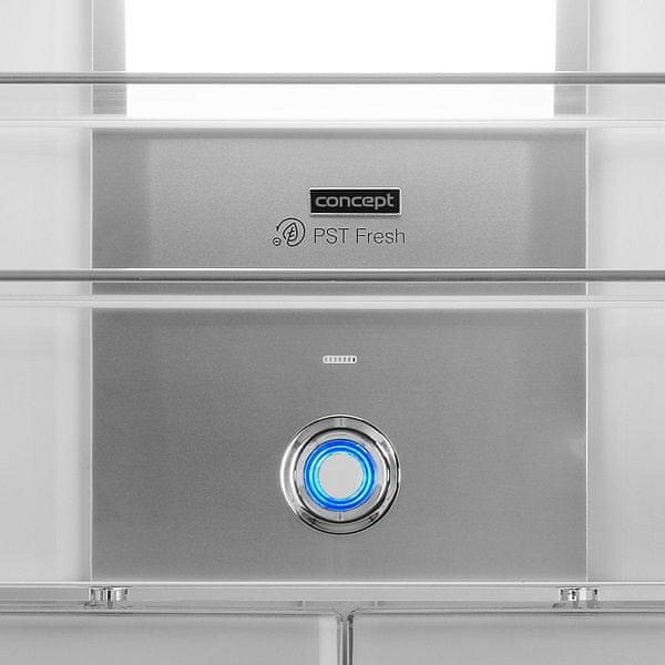 Concept LA6983ss Metal cooling