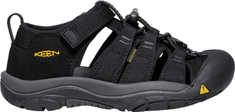 KEEN otroški sandali Newport H2 K 1022824, 30, črni