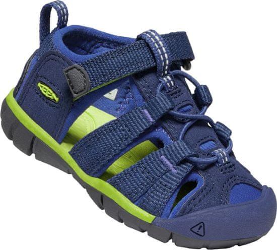 KEEN detské sandále Seacamp II CNX Inf.
