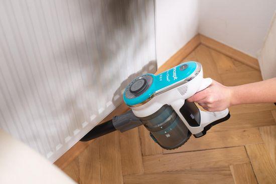 Concept tyčový vysavač VP6000 Perfect clean