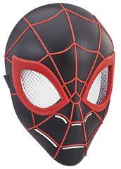 Spiderman Maska Miles Morales