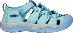 KEEN otroški sandali Newport H2 K, 30, modri