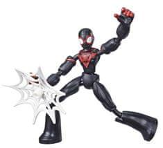 Avengers figurka Bend and Flex Miles Morales