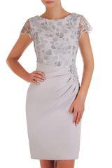 Gemini Společenské šaty model 133779 Jersa 50