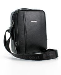 Polo Goden tašky GP905067060 Čierna