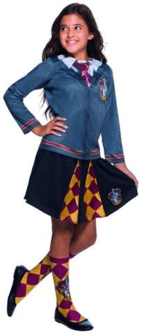 Rubie's Harry potter - Nebelvír - Dívčí top