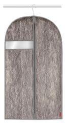 Tescoma Obal na oblek FANCY HOME 100x60 cm, cappuccino