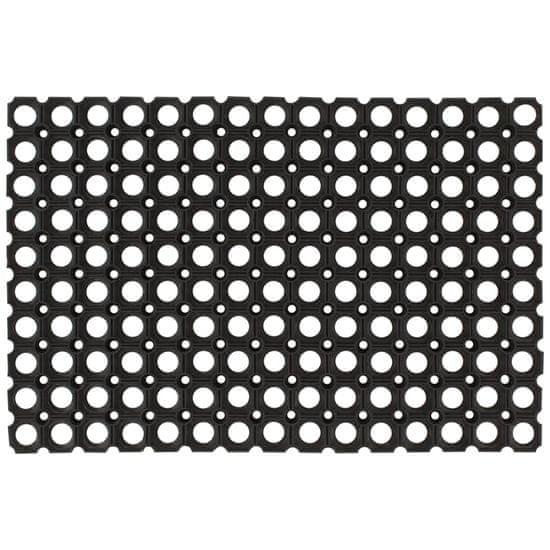 shumee Gumowe maty, wycieraczki, 5 szt., 23 mm, 40 x 60 cm