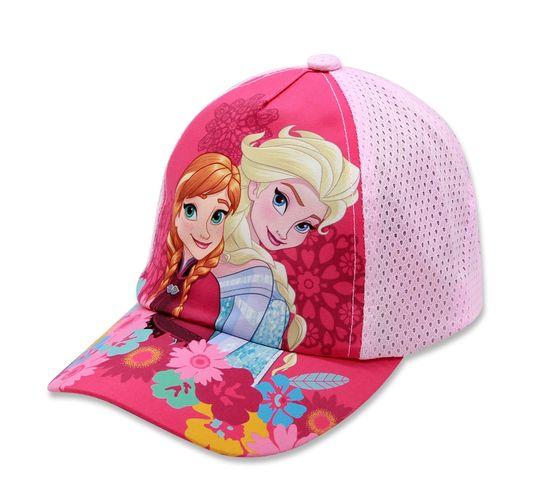 """SETINO Dekliška kapa s šiltom """"Frozen"""" - svetlo roza"""