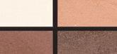 Dermacol Paleta cieni do (Eyeshadow) Quatro (Eyeshadow) cień do (Eyeshadow) 8 g