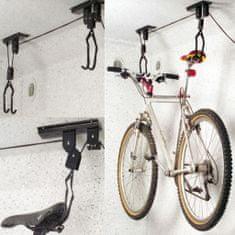 shumee ProPlus Podnośnik sufitowy do rowerów