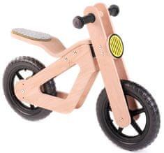 MamaToyz Balance Bike pedál nélküli gyerekkerékpár