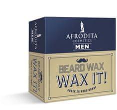 Kozmetika Afrodita Men Beard vosek za nego brade, 45 g