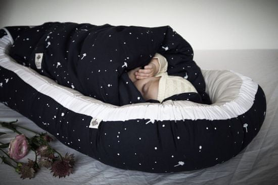 Born Copenhagen posteljina, 100x135 i 40x60 cm